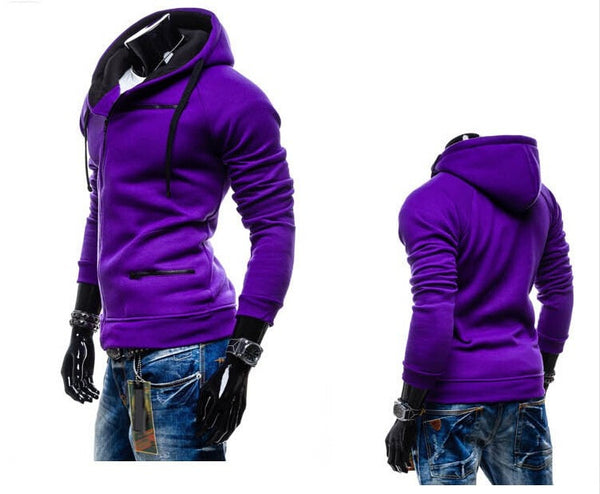 2016 Men's Colorful Pullover Hoodies - Hoodies - eDealRetail - 12
