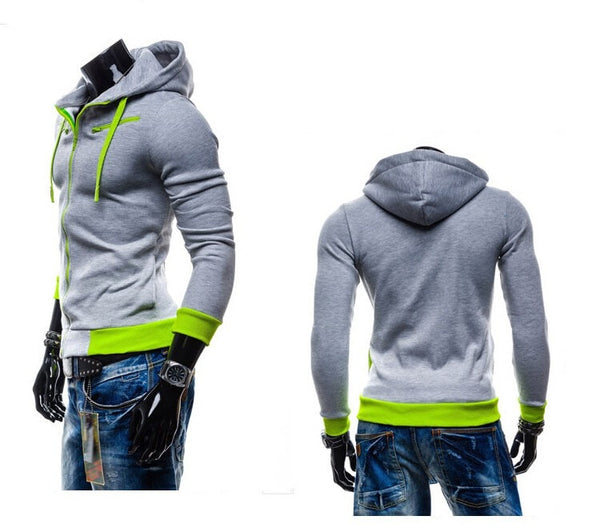 2016 Winter Men's Fashionable Hoodie - Hoodies - eDealRetail - 11