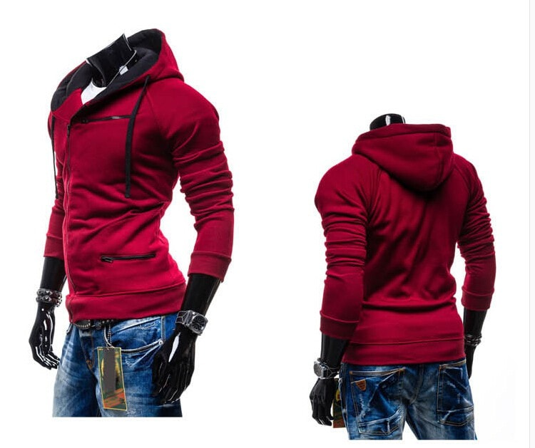 2016 Men's Colorful Pullover Hoodies - Hoodies - eDealRetail - 13