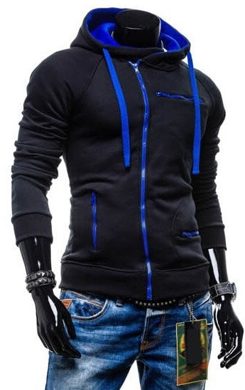 2016 Men's Colorful Pullover Hoodies - Hoodies - eDealRetail - 4