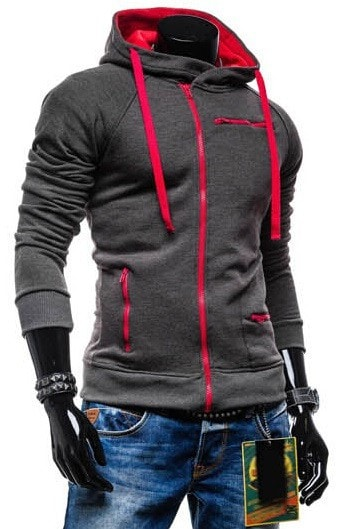 2016 Men's Colorful Pullover Hoodies - Hoodies - eDealRetail - 2