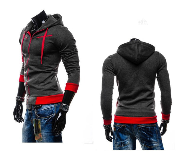 2016 Winter Men's Fashionable Hoodie - Hoodies - eDealRetail - 7