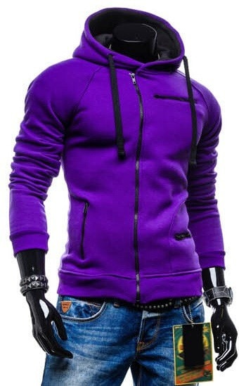 2016 Men's Colorful Pullover Hoodies - Hoodies - eDealRetail - 3