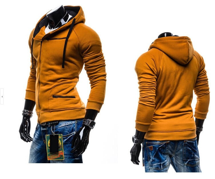2016 Men's Colorful Pullover Hoodies - Hoodies - eDealRetail - 9