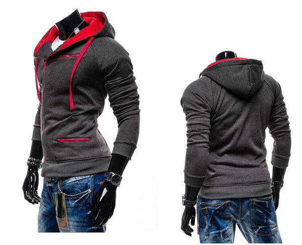 2016 Men's Colorful Pullover Hoodies - Hoodies - eDealRetail - 10
