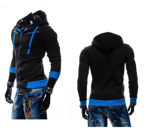 2016 Winter Men's Fashionable Hoodie - Hoodies - eDealRetail - 8