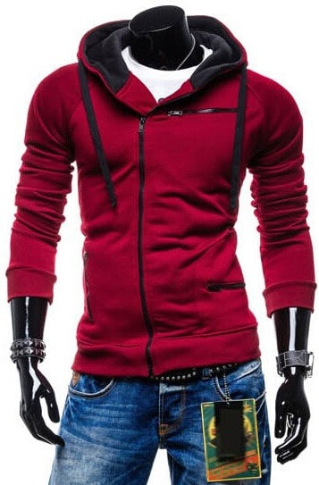 2016 Men's Colorful Pullover Hoodies - Hoodies - eDealRetail - 6