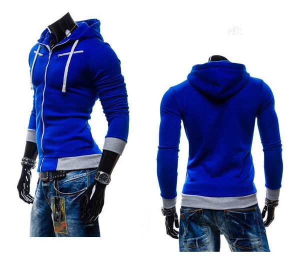 2016 Winter Men's Fashionable Hoodie - Hoodies - eDealRetail - 9