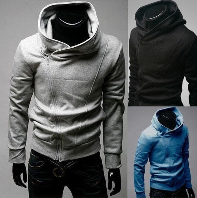 Assassin S Creed Original Hoodie Edealretail
