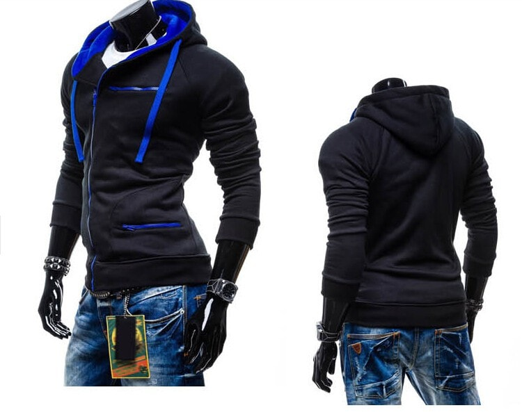 2016 Men's Colorful Pullover Hoodies - Hoodies - eDealRetail - 11