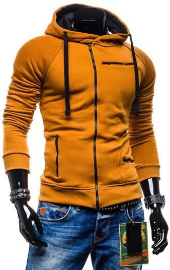 2016 Men's Colorful Pullover Hoodies - Hoodies - eDealRetail - 7