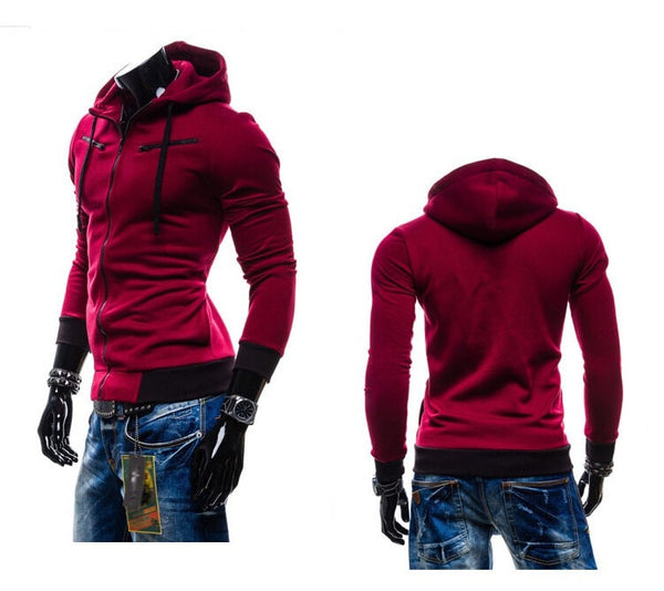 2016 Winter Men's Fashionable Hoodie - Hoodies - eDealRetail - 10