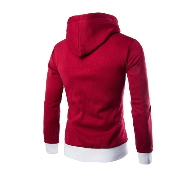 Korean Style Hooded Jacket - Hoodies - eDealRetail - 7