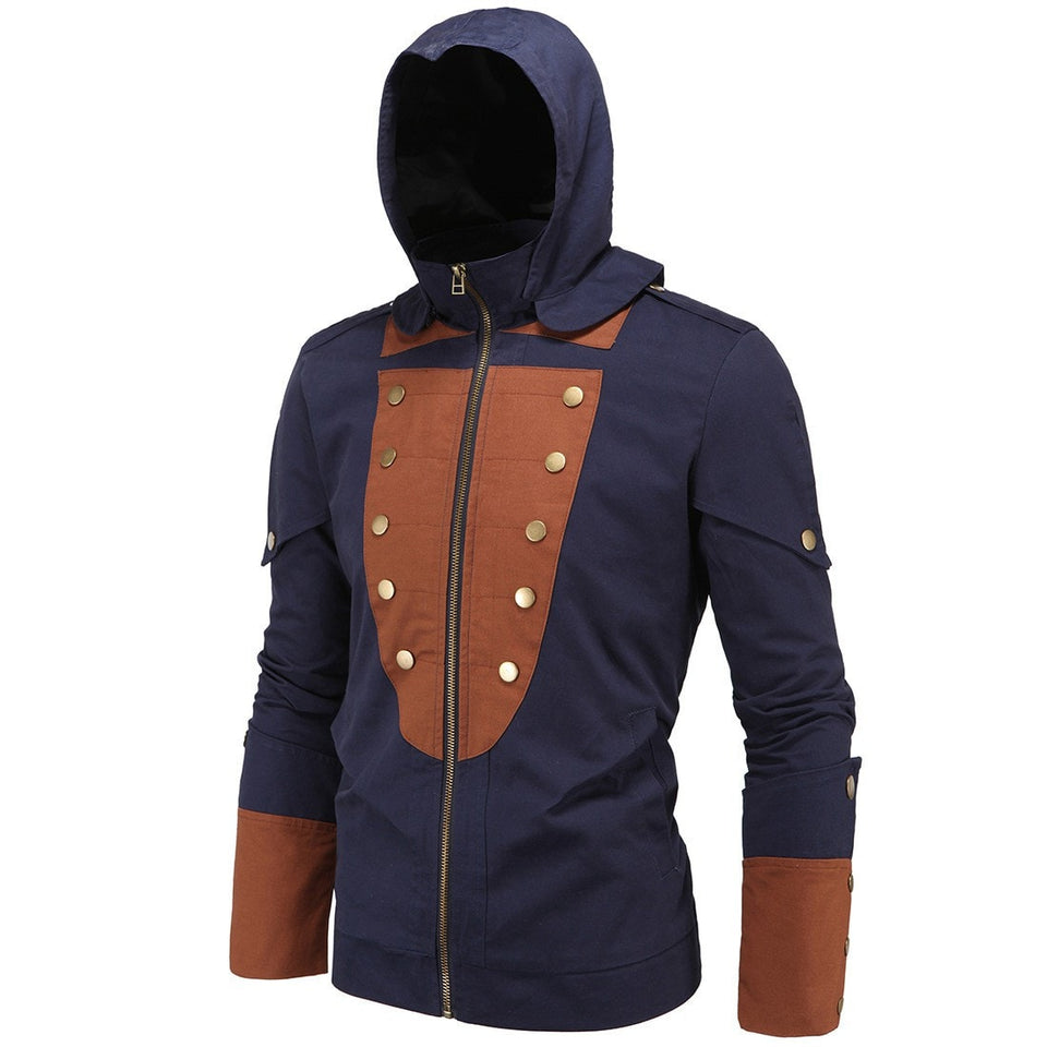 Assassin's Creed Costume Jacket - Jacket - eDealRetail - 3