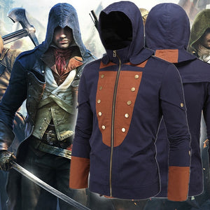 Assassin's Creed Costume Jacket - Jacket - eDealRetail - 1