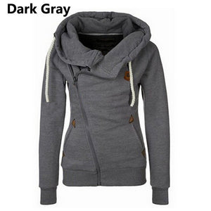 Assassins Creed Style Women's Hoodie - Hoodies - eDealRetail - 8