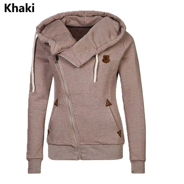 Assassins Creed Style Women's Hoodie - Hoodies - eDealRetail - 9