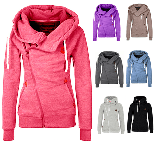 Assassins Creed Style Women's Hoodie - Hoodies - eDealRetail - 1