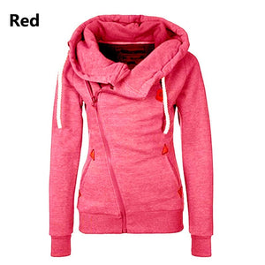 Assassins Creed Style Women's Hoodie - Hoodies - eDealRetail - 2