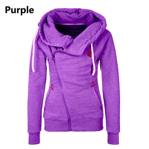 Assassins Creed Style Women's Hoodie - Hoodies - eDealRetail - 3