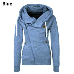 Assassins Creed Style Women's Hoodie - Hoodies - eDealRetail - 4