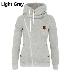 Assassins Creed Style Women's Hoodie - Hoodies - eDealRetail - 5