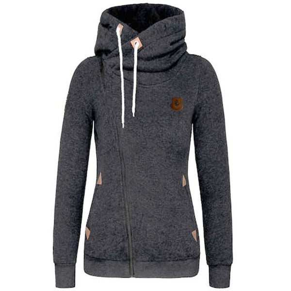 Assassins Creed Style Women's Hoodie - Hoodies - eDealRetail - 7