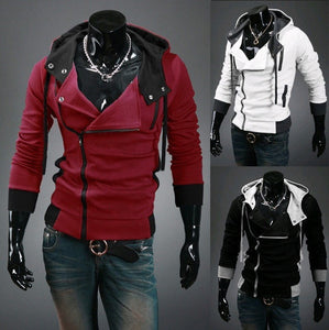 Assassins Creed Hoodie - Hoodies - eDealRetail - 1