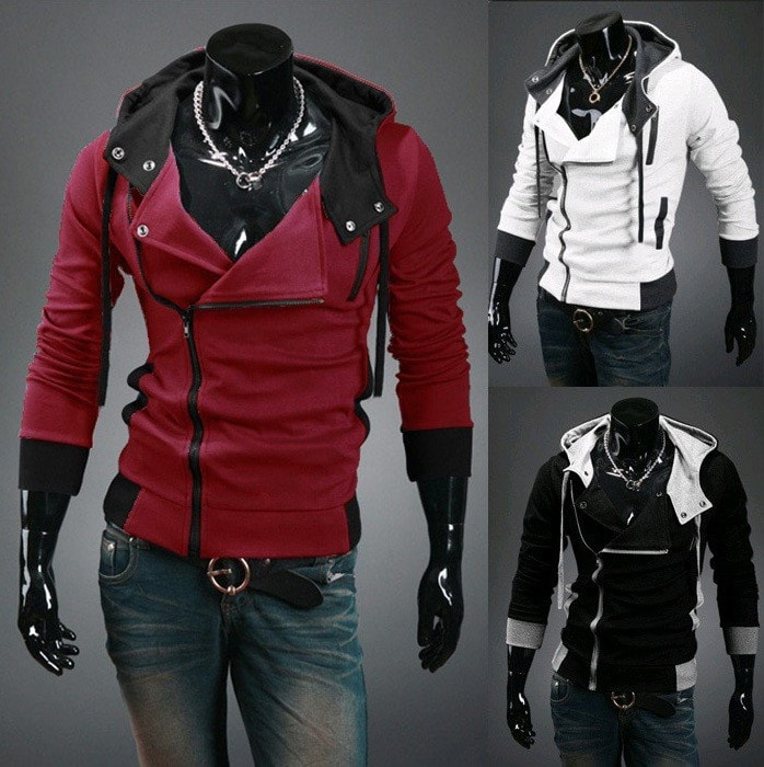 Assassins Creed Hoodie Edealretail