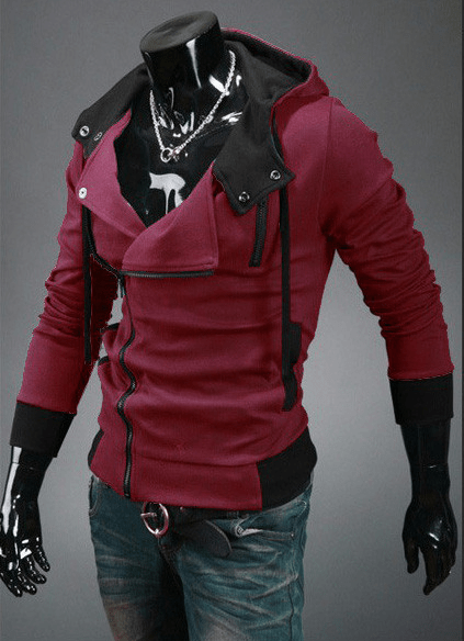 Assassins Creed Hoodie