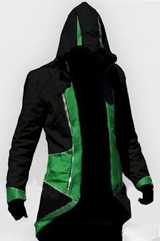 Assassins Creed Jacket Costume - Coat Jacket - eDealRetail - 4