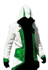 Assassins Creed Jacket Costume - Coat Jacket - eDealRetail - 5