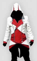 Assassins Creed Jacket Costume - Coat Jacket - eDealRetail - 6