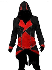 Assassins Creed Jacket Costume - Coat Jacket - eDealRetail - 7