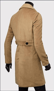 Men's Trench Coat - Coat Jacket - eDealRetail - 8