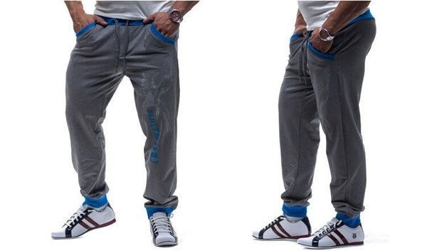 Casual Eagle Jogging Trousers - Stylish Pants - eDealRetail - 5