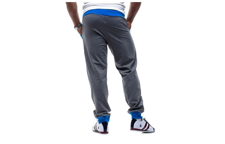 Casual Eagle Jogging Trousers - Stylish Pants - eDealRetail - 8