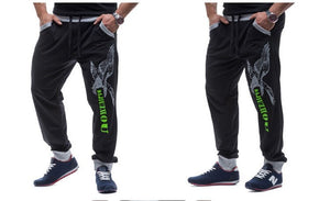 Casual Eagle Jogging Trousers - Stylish Pants - eDealRetail - 4