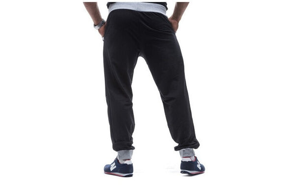 Casual Eagle Jogging Trousers - Stylish Pants - eDealRetail - 9
