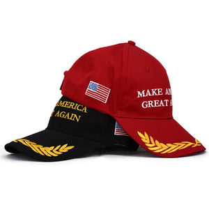 Donald Trump - Make America Great Again Hat - Hats - eDealRetail - 6