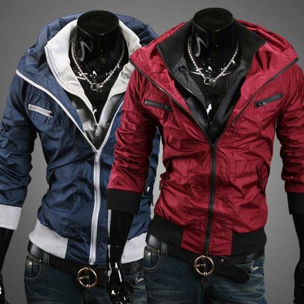 2016 Assassin Breathable Hoodie Jacket - Jacket - eDealRetail - 10