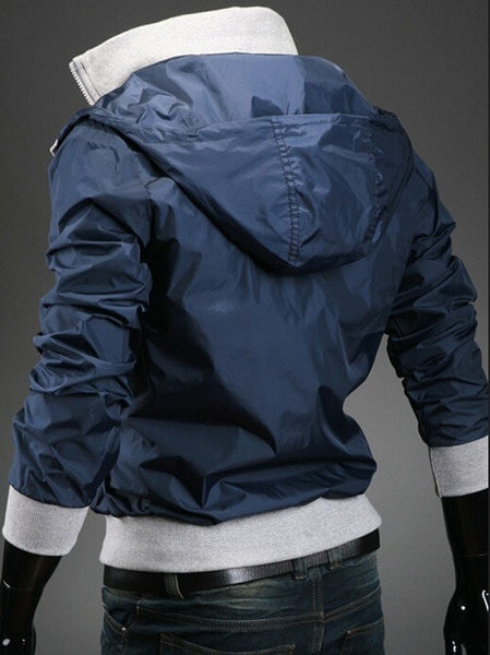 2016 Assassin Breathable Hoodie Jacket - Jacket - eDealRetail - 5