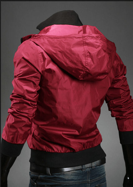 2016 Assassin Breathable Hoodie Jacket - Jacket - eDealRetail - 6