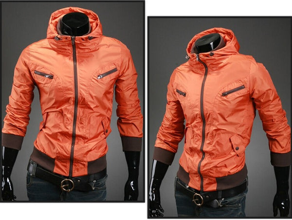 2016 Assassin Breathable Hoodie Jacket - Jacket - eDealRetail - 9