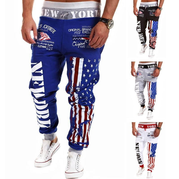 New York Harem Trousers - Stylish Pants - eDealRetail - 3