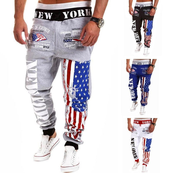New York Harem Trousers - Stylish Pants - eDealRetail - 2