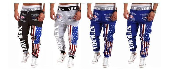 New York Harem Trousers - Stylish Pants - eDealRetail - 5