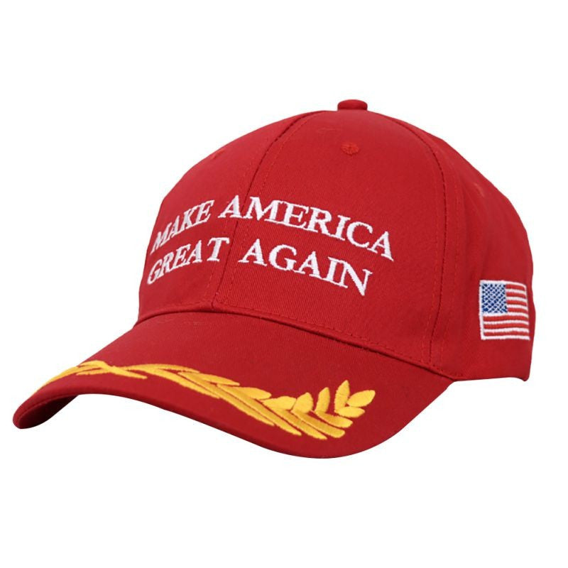 Donald Trump - Make America Great Again Hat - Hats - eDealRetail - 1