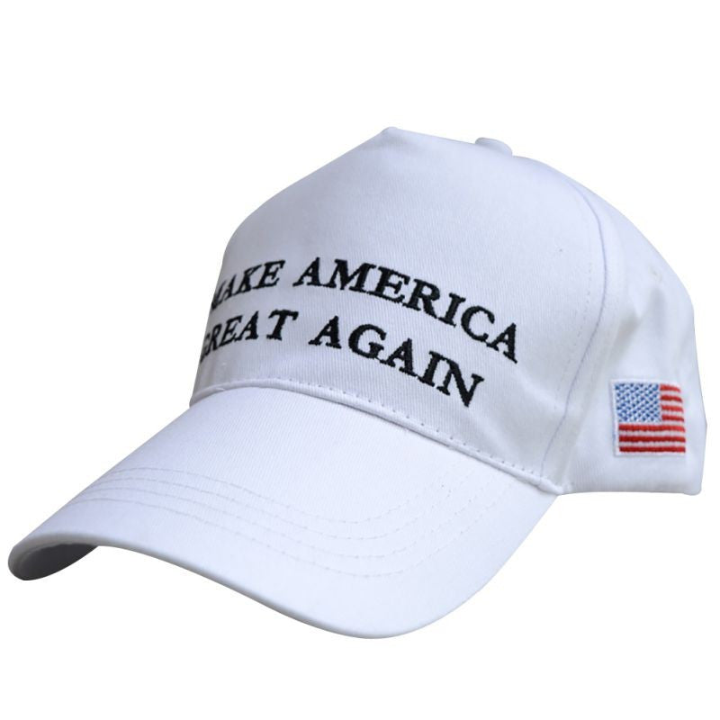 Donald Trump - Make America Great Again Hat - Hats - eDealRetail - 2