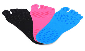 Adhesive Foot Protection Pads